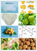 Vitamina b17 com pó de alta pureza 98%