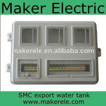 directamente de la fábrica de plástico a prueba de agua caja eléctrica