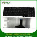 Teclado para laptop Toshiba Satellite C650 C655 l650 L655 L670 Spanish Layout