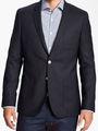 traje / chaqueta formal para los hombres