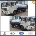 Quanlity 4*2high agua de camiones cisterna