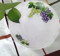 Salada tigela de cerâmica conjunto, salada de porcelana tigela, mistura boiwl
