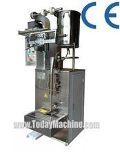 Automático de la calidad de los productos de crema de hielo palo máquina de agrupación/crema de hielo de la máquina de embalaje