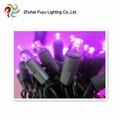 LED luces Vacaciones