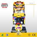 simulateur de course de mouvement , moteur de course machine de jeu vidéo( wd- c12)