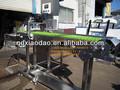 Automático de pincho kebab de la máquina/kebab máquina de desgaste/automático de desgaste equipo de kebab