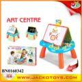 tablero de dibujo de los niños