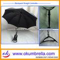 """25"""" x8k paraguas chinos con asiento para la promoción"""