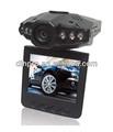 de alta definición 720p h198 hd portátil de coches dvr dvr de vehículos