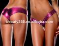 Vente en gros lingerie sexy hot pants shine chine métallisé. short. culotte. transparent tongs femmes