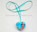 Nice-Can pequeña caja de lata en forma de corazón para San Valentín regalos