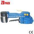 Batería P322PET para flejadora para el empaque de bloques de mármol