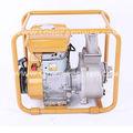 3 ey20 pulgadas robin motor de riego de la agricultura de gasolina de la bomba de agua