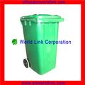 240l en840 de plástico de contenedores de residuos