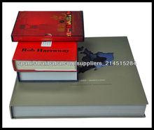 China de la empresa de impresión de libros