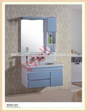 Classical PVC bathroom cabinet 7878