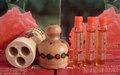 El mejor perfume de rosa búlgara 3 x 2.1 ml