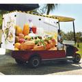 Baratos 2 asiento eléctrico mini carrito de comida precio lt-a 2. gc