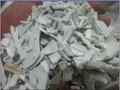 PVC reciclado