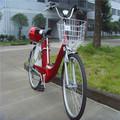 Barato bicicleta elétrica preço para o mercado da América do Sul com CE XY-EB008 com CE