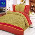 clásico de alta calidad y rusia importadores textiles para el hogar
