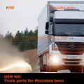 china camiones mercedes benz de piezas de repuesto a la venta caliente