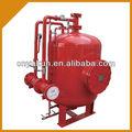 lucha contra el fuego de la espuma de la vejiga del tanque del sistema de dosificación