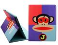 popular de dibujos animados mono caso para el ipad 4