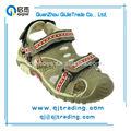 2014 nuevo diseño baratos los niños sandalias deportivas