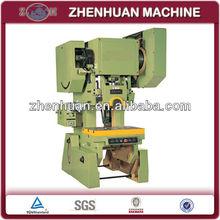 mecánica de la máquina de la prensa