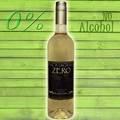 Vino blanco sin alcohol Finca Lagrana Zero