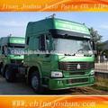 sinotruk 2014 copa del mundo de nivel howo 6x4 tractor camión