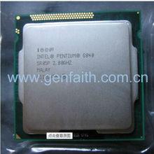 CPU de Intel Pentium G840