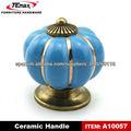 india perillas de puerta de cerámica