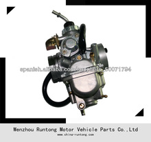 YBR125 carburador de yamaha