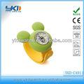 crianças relógios fabricados na china