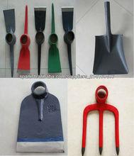 herramienta de jardín