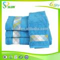 toalla de algodón al por mayor