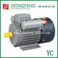 3.7KWBombas de agua de monofásico YC capacitor de arranque de motores eléctricos 5hp