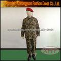 Uniforme militar de camuflaje digital