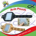 moda do telefone móvel celular esportes bolsa de braço
