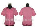 La última blusa de encaje de la cena de diseño--- nuevo de moda blusas 2013