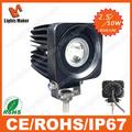 Lml-1310 skoda superb llevó las luces traseras led resistente al agua de la máquina de trabajo de la luz del coche led luz
