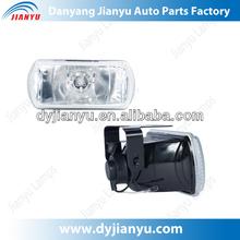 Nuevo producto, universal de piezas de camión, fácil y el flash de la niebla de la lámpara del fabricante de china, jy152