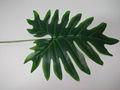 Folhas artificiais na venda, atacado artificial folhas