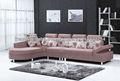 pas cher meubles chinois canapé en tissu