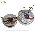 grewin 12v microondas toroidal transformador fabricante