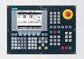 Siemens CNC SINUMERIK 802S /802C/ 810D/ 840D