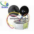 220v 12v 105va en miniatura máquina de bobina del transformador toroidal para inversor solar