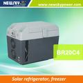 dc compressor freezer portátil para carro